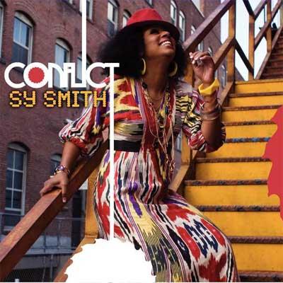 Sy Smith